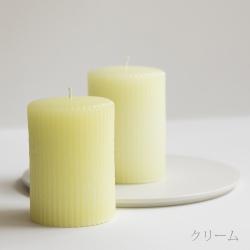 tatemizo/キャンドル・クラフト kaltio. ~つくり手 鈴木有紀子さん~
