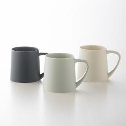 flat mug(L)