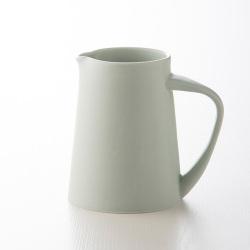 flat jug(ジャグ) 〜つくり手 KANEAKI SAKAI POTTERY 〜
