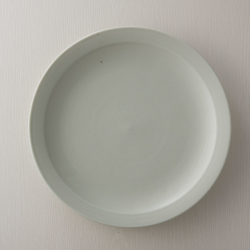 flat plate  ~つくり手 KANEAKI SAKAI POTTERY ~