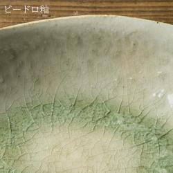 オーバル鉢 / 河内啓さん(岐阜県土岐市)