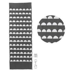 型染めの手ぬぐい<かまぼこ> /作り手 山内武志さん(山内染色工房/アトリエぬいや)