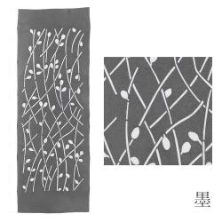 型染めの手ぬぐい<萩>/作り手 山内武志さん(山内染色工房/アトリエぬいや)