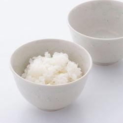 青白磁 飯碗 ~つくり手 竹下努さん~(岐阜県土岐市)
